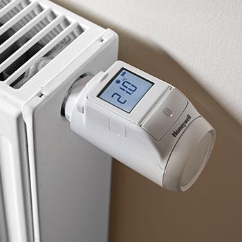 Verwarming Hogendoorn Warmte